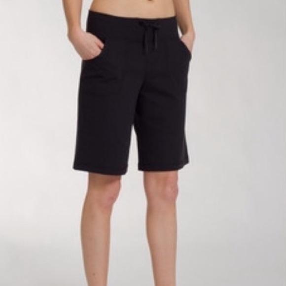 Lululemon Still Bermuda Shorts